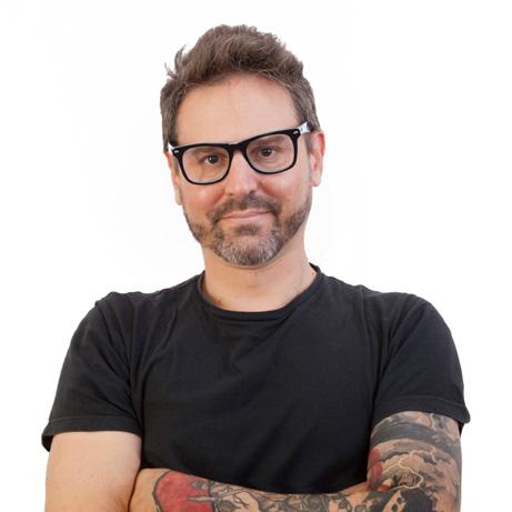 Daniel Agrelo